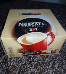 Nescaffe kutija