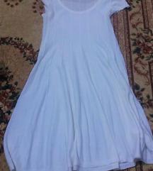 бело фустанче