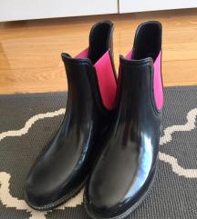 Гумени чизми Bershka