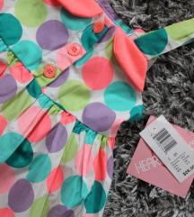 NOVO fustance HEARTWORKS za 2GOD, so etiketa!