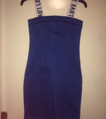 Чисто нов тексас фустан - Стандард