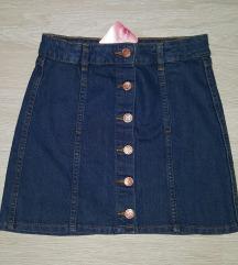 LC WAIKIKI Нова сукња