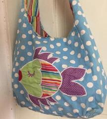 Tipska platnena torba