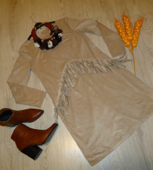 Kimico fustan