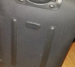 Kufer na trkalca