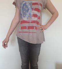 Широка маица