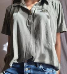 Блуза на кратки ракави