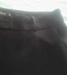 crna pantalona