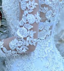 Продавам венчаница/невестински фустан