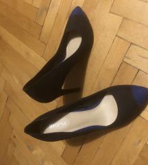 Чевли од Бершка 38