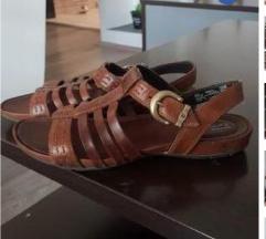 Thimberland original sandali kozni