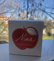 Original Nina Ricci 80ml