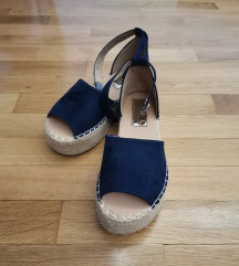 Teget sandali