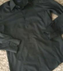 Namalena na 200 denCarboti crna maska koshula