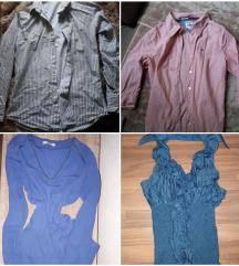 Akcija 2 koshuli za 400den