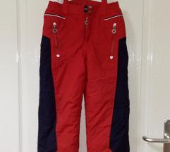 Detski skijacki pantaloni