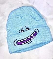 Rick and Morty капа