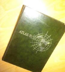 Svetski atlas