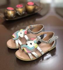 H&M unicorn sandali br 28