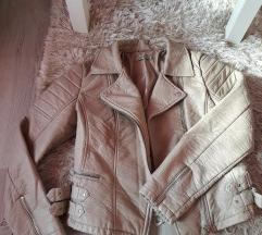 Крем нова кожна јакна