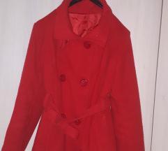 Црвено капутче