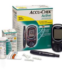 Accu-Chek Active (aparat za seker)