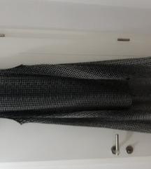 Asimetricen fustan