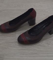 BIANA кожни чевли број 37