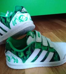 Adidas Hulk br. 33.5