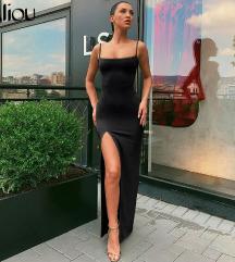 Maxi dress Nov