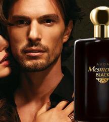 Mesmerize black for him