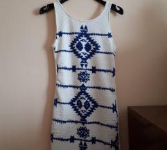 Кратко фустанче H&M