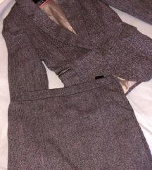 Сако и сукња