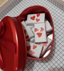 Cokolatca vo kutija