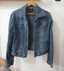 Denim jacket L