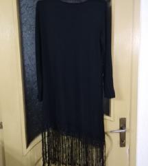 Фустанче или туника-рез