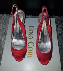 Gino Cori  сандали  100% кожа