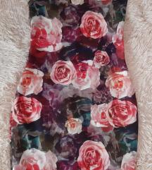 Цветен фустан Mohito