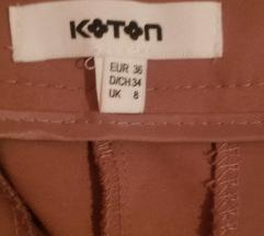 Kotton novo pantaloni