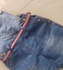 Novi celosni pantaloni