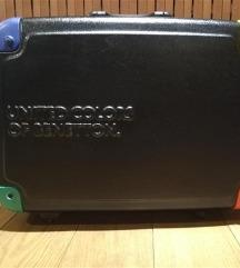 Куфер Benetton