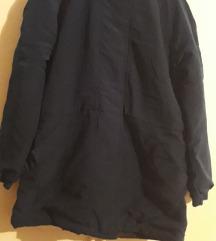 Jakna XL i podarok palto