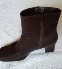 Кожни кратки чизми