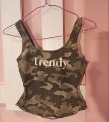 Bershka trendy
