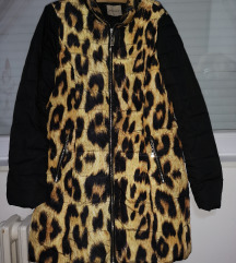 Novo zimsko palto rezervirano