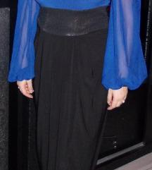 POPUST  samo ednas oblecen ubav fustan rastegliv,