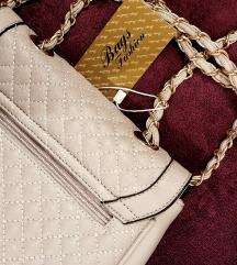 Нова чанта од еко-кожа