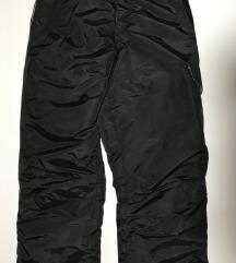 Ski pantaloni maski