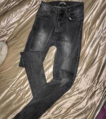 Фармерки нови.