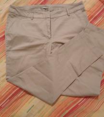 Krem pantaloni